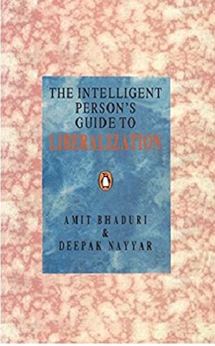 9780140260052: Intelligent Person's Guide to Liberalization