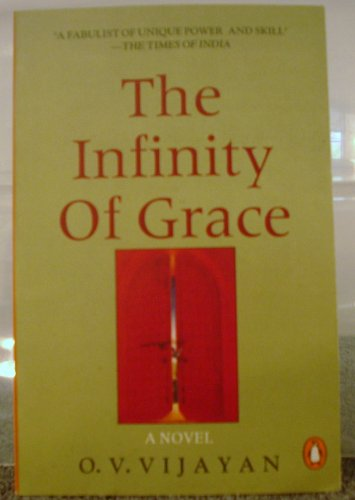 9780140260076: The Infinity of Grace