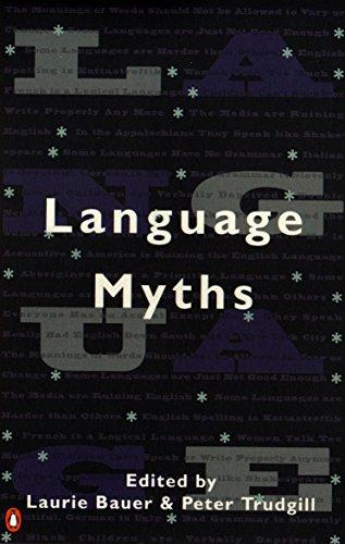 9780140260236: Language Myths