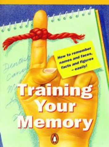 9780140260250: Training Your Memory