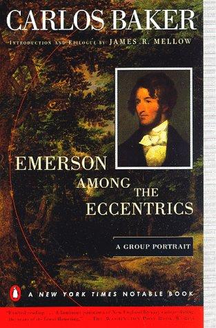 9780140260298: Emerson among the Eccentrics: A Group Portrait