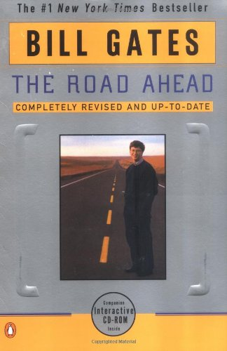 9780140260403: The Road Ahead: Living and Prospering in the Information Age