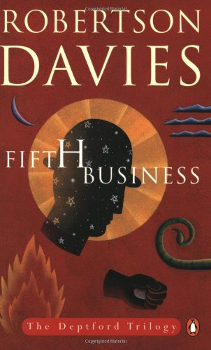 9780140260496: Fifth Business