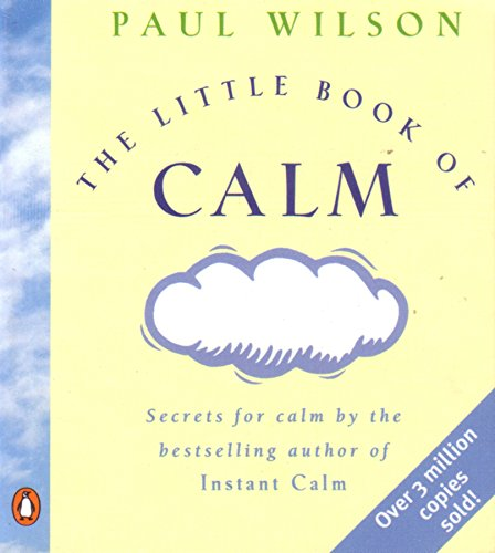 9780140260656: The Little Book of Calm