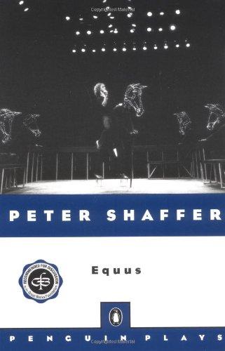 9780140260700: Equus (Penguin Plays)