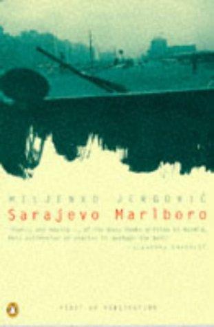 9780140260717: Sarajevo Marlboro