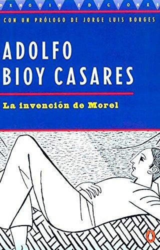 9780140260847: La Invencion de Morel