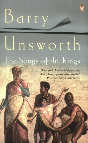 9780140260922: The Songs of the Kings