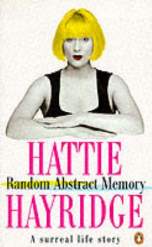 9780140260939: Random Abstract Memory