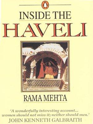 9780140261202: Inside the Haveli