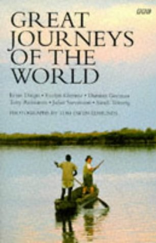 9780140261257: Great Journeys of the World (BBC Books)