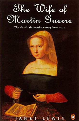 9780140261295: The Wife of Martin Guerre