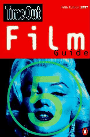 9780140261325: Time Out Film Guide, 5th Edition