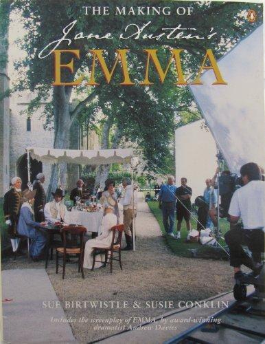 9780140261417: The Making of Jane Austen's
