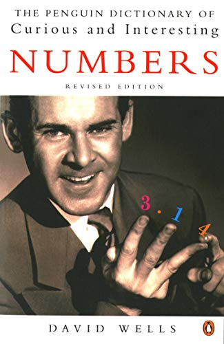 9780140261493: The Penguin Dictionary of Curious and Interesting Numbers (Penguin Press Science)