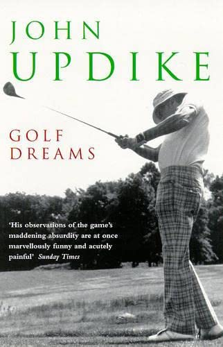 9780140261561: Golf Dreams