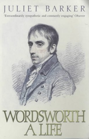 9780140261622: Wordsworth: A Life