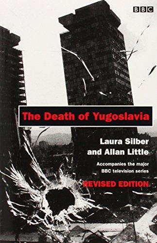 9780140261684: The Death of Yugoslavia
