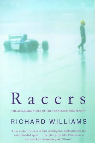 9780140261738: Racers