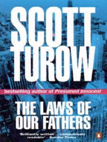 9780140261851: The Laws of Our Fathers