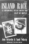 9780140261875: Island Race: Improbable Voyage Round the Coast of Britain (BBC Books)