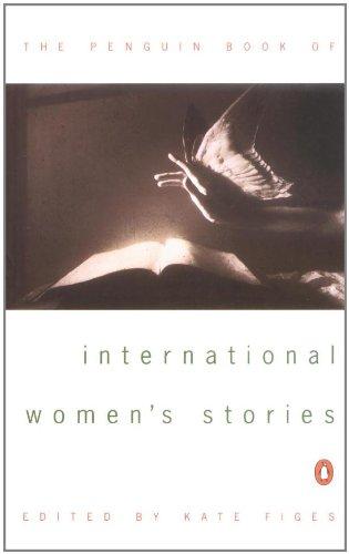 9780140261882: Penguin Book of International Women's Stories