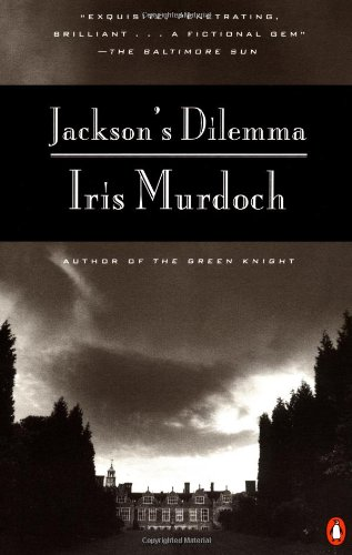 9780140261899: Jackson's Dilemma