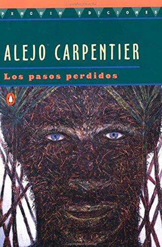 9780140261936: The Lost Steps: Los Pasos Perdidos