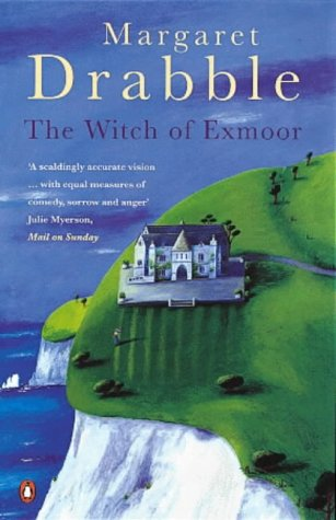 9780140261943: The Witch of Exmoor