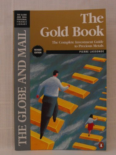 9780140262506: The Gold Book