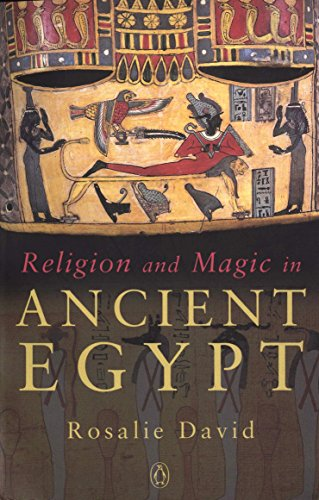 9780140262520: Religion and Magic in Ancient Egypt