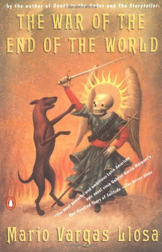 9780140262605: The War of the End of the World