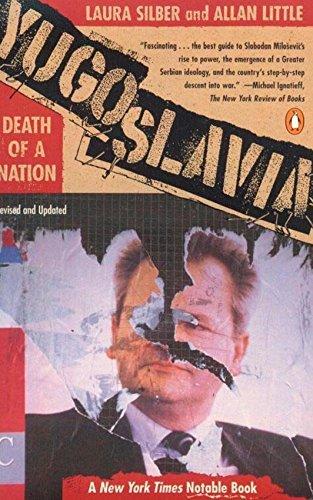 9780140262636: Yugoslavia: Death of a Nation