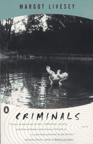 9780140262773: Criminals