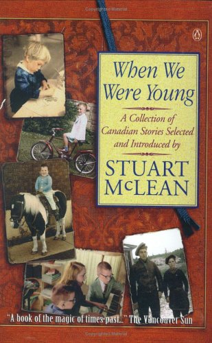 When We Were Young [SIGNED]: McLean, Stuart