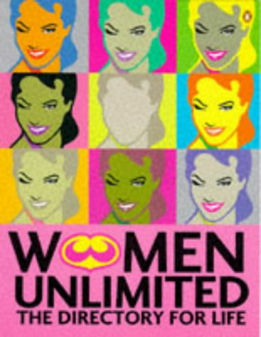 9780140262919: Women Unlimited: The Directory for Life (Double You Ltd)