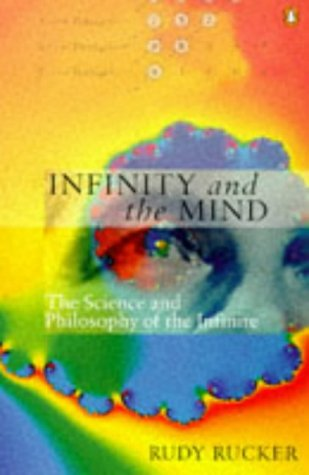 9780140262957: Infinity and the Mind: The Science and Philosophy of the Infinite (Penguin science)