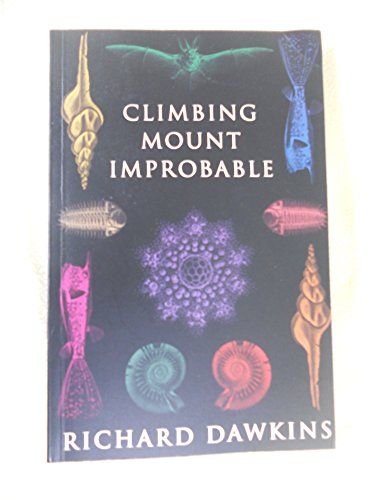 9780140263022: Climbing Mount Improbable