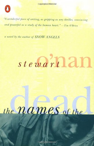 9780140263091: The Names of the Dead
