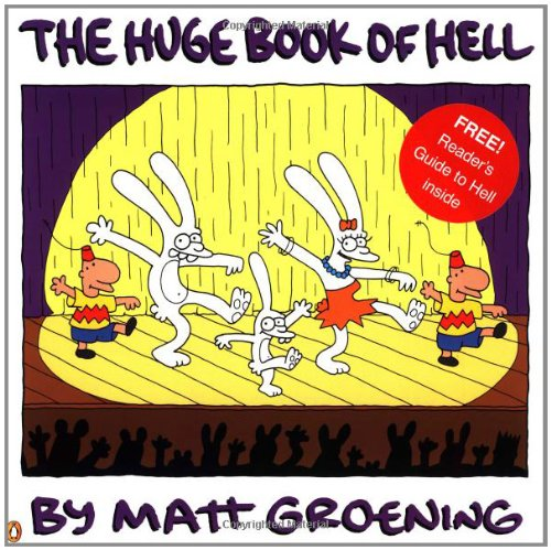 9780140263107: The Huge Book of Hell