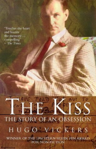 9780140263268: The Kiss: The Story of an Obsession