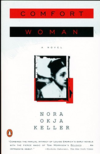 9780140263350: Comfort Woman