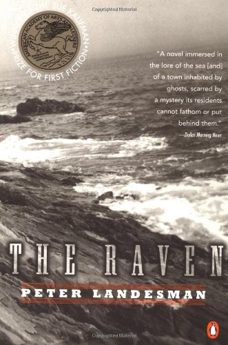 9780140263459: The Raven