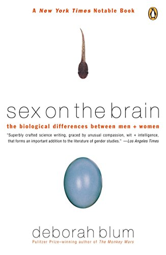 9780140263480: Sex on the Brain: The Biological Differences Between Men and Women
