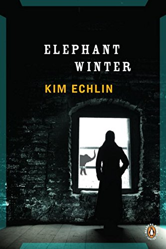 9780140263503: Elephant Winter