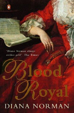 9780140263572: Blood Royal (UK IMPORT)
