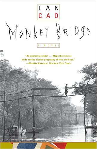 9780140263619: Monkey Bridge