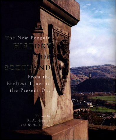 9780140263671: The New Penguin History of Scotland: From the Earliest Times to the Present Day