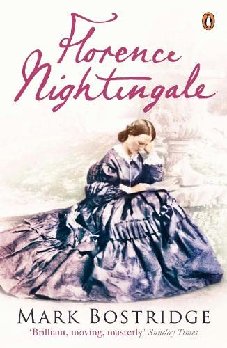 9780140263923: Florence Nightingale: The Woman and Her Legend
