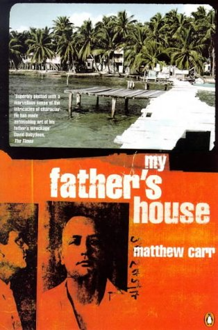 9780140263930: My Father's House